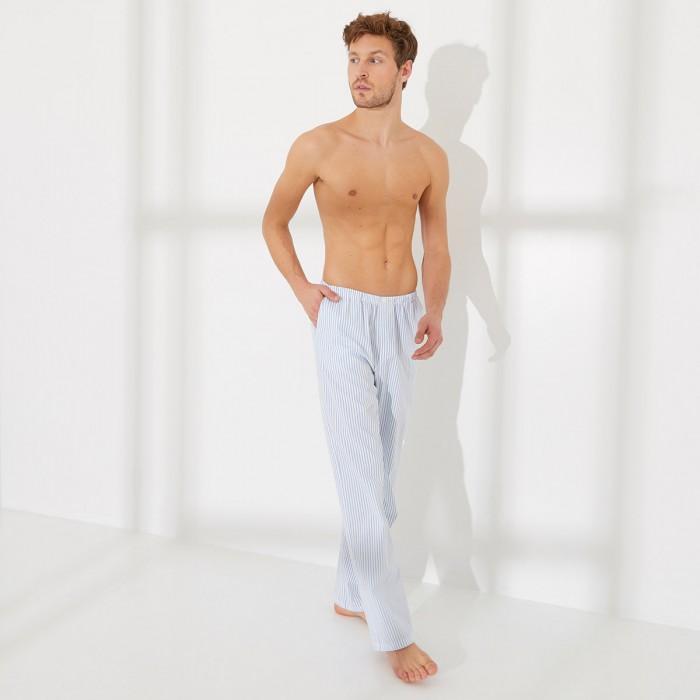 Pantalon homme Essentiel Ciel